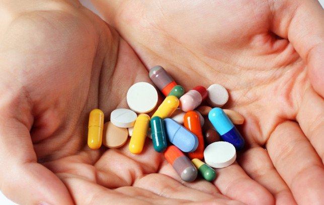 Ở mức độ nhẹ, bệnh nhân được điều trị bằng kháng sinh
