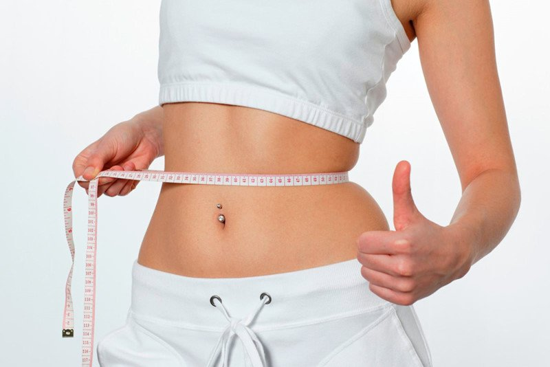 6 cách đơn giản để giảm mỡ bụng, dựa trên khoa học