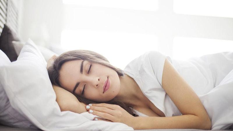Magie và kẽm giúp cải thiện giấc ngủ hiệu quả