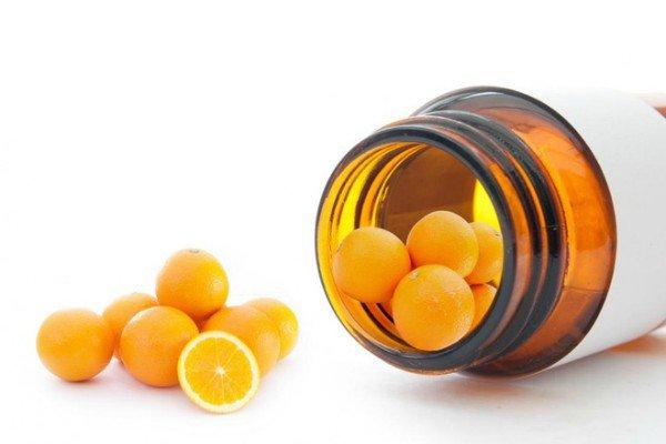 Dùng quá nhiều vitamin C