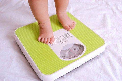 Kiểm soát cân nặng ở tuổi dậy trí trang nguy cơ béo phì khi trưởng thành