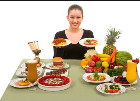 An toàn thực phẩm cho người nhiễm HIV / AIDS