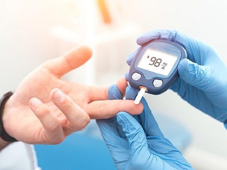 Nghiệm pháp dung nạp đường huyết
