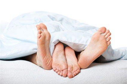 Quan hệ tình dục với người bị viêm gan B