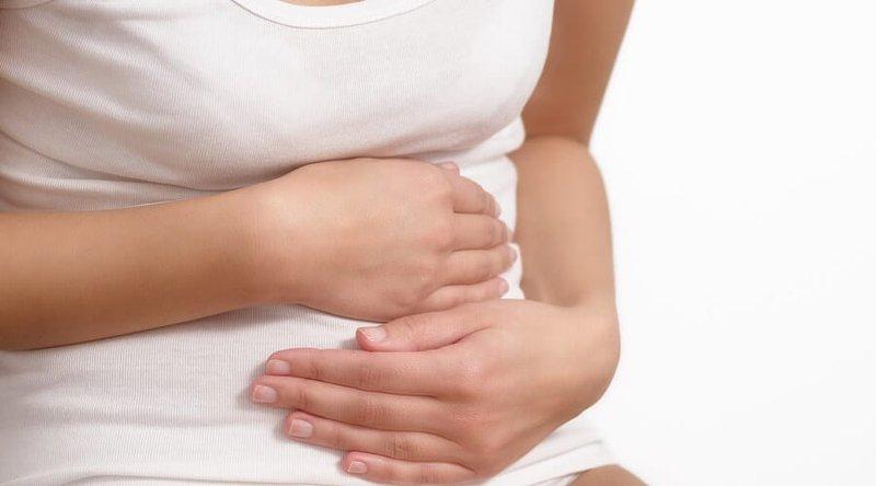 Đau bụng bất thường kéo dài
