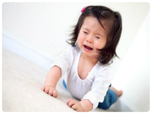 Các phương pháp điều trị rối loạn giấc ngủ ở trẻ