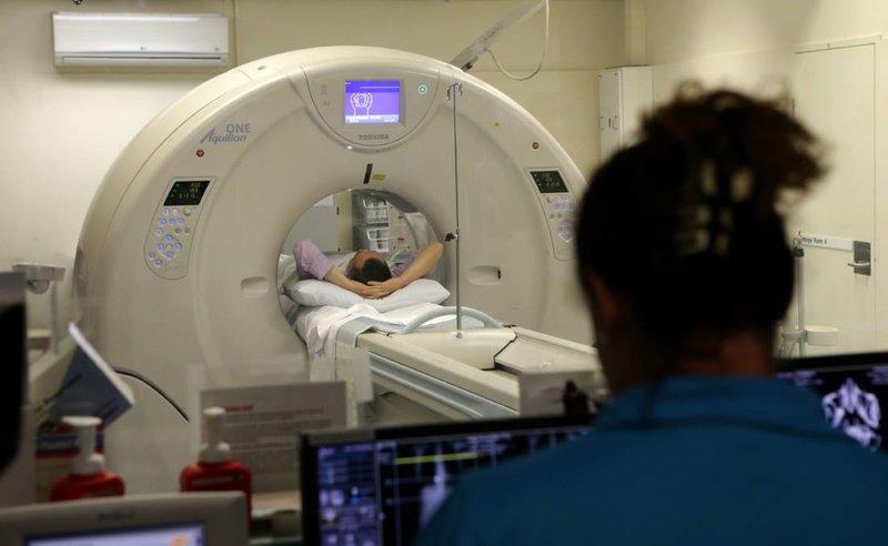 Các loại chụp cộng hưởng từ (MRI) thường dùng