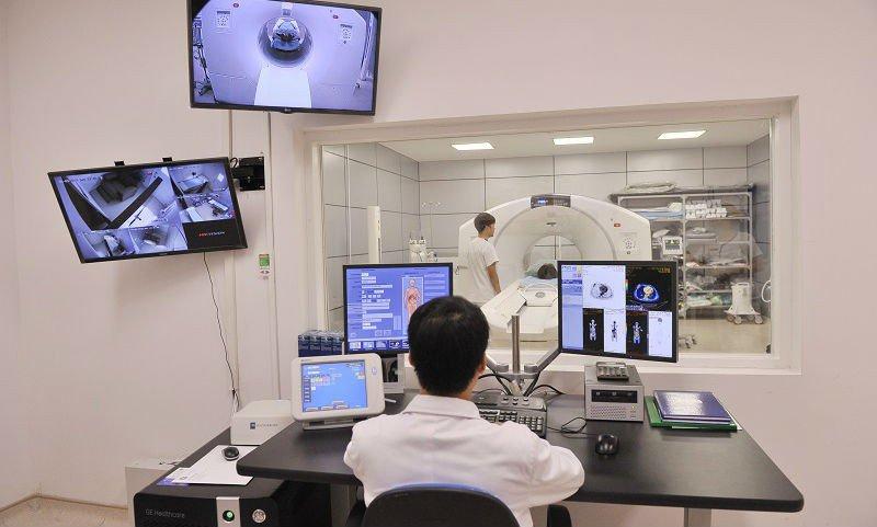 Chụp PET/CT có an toàn?