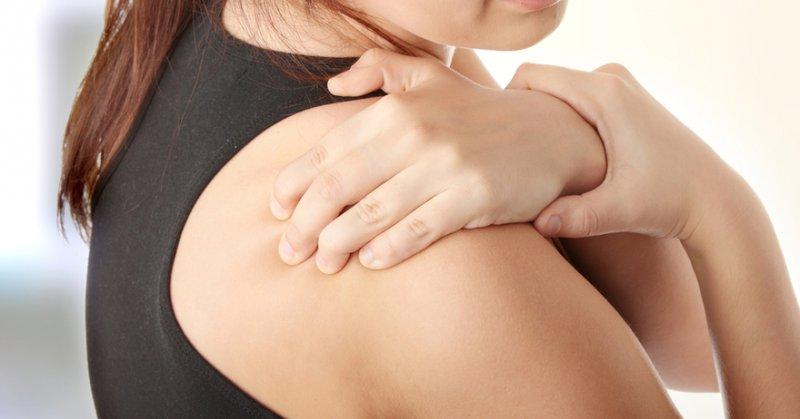 Viêm gân nhị đầu gây đau nhức vai liên tục