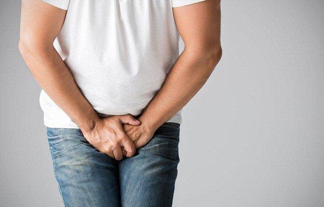 Tiểu buốt là triệu chứng của sỏi bàng quang