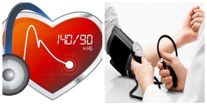 Tăng huyết áp là tai biến có thể gặp phải khi gây mê nội khí quản