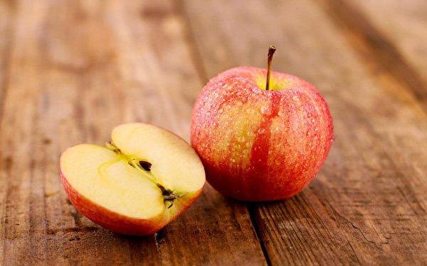 Trái táo
