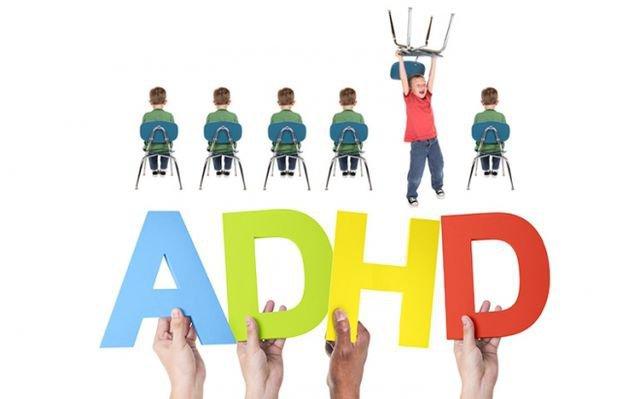 Alpha-limolenic acid không giúp làm giảm tình trạng bệnh ADHD