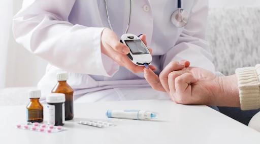 Taurine giúp điều trị bệnh tiểu đường