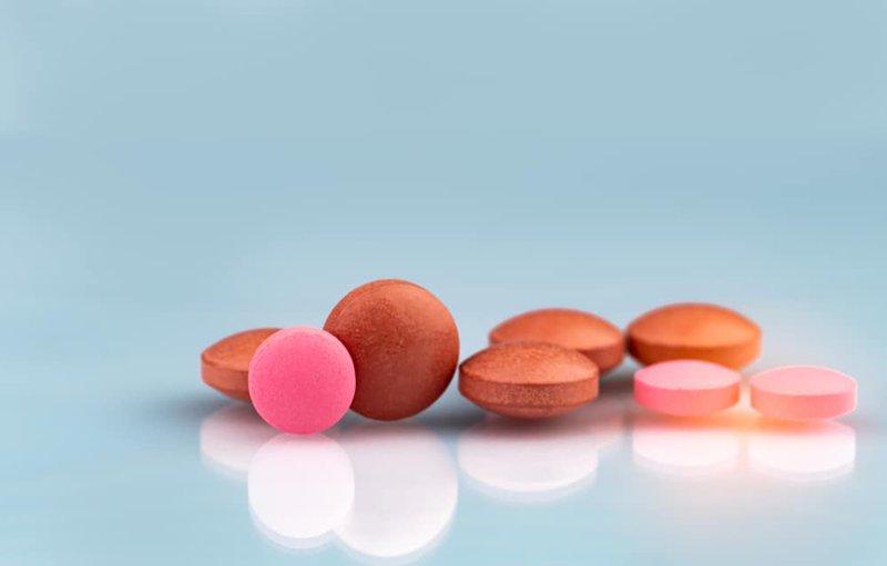 thuốc Vastarel (trimetazidine)