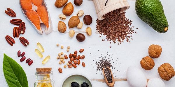 10 loại thực phẩm giàu Omega-6
