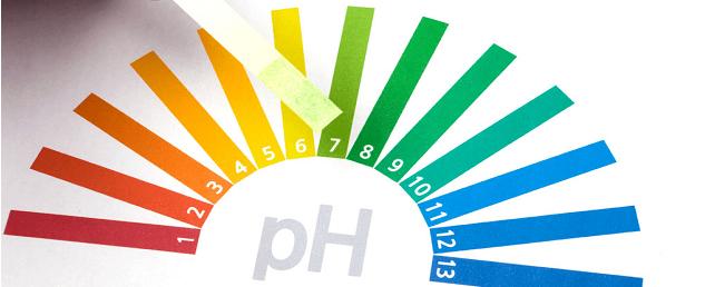 pH máu