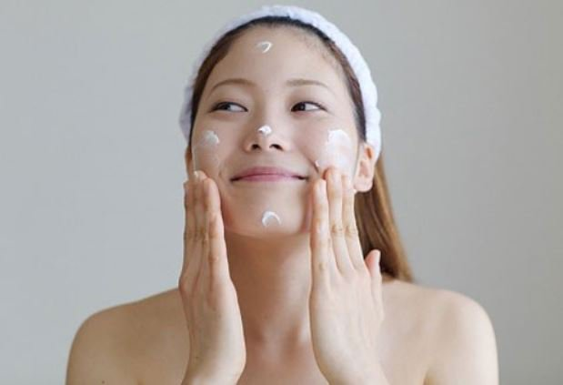 kem dưỡng ẩm da