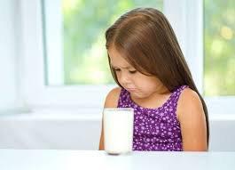 Không dung nạp lactose