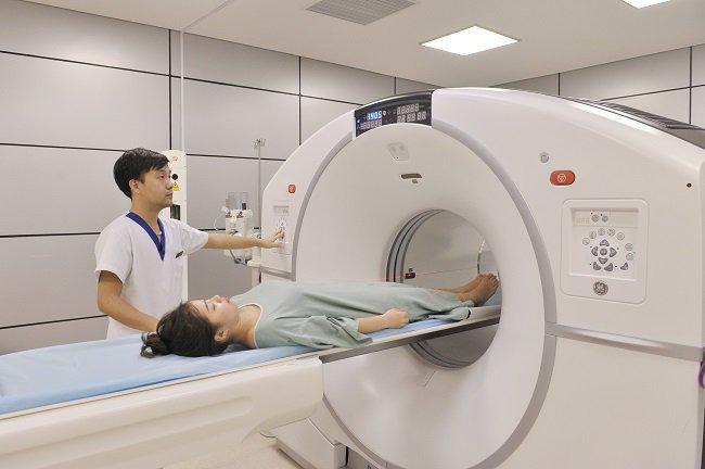 Chụp CT toàn thân ra đời có ý nghĩa quan trọng với y khoa
