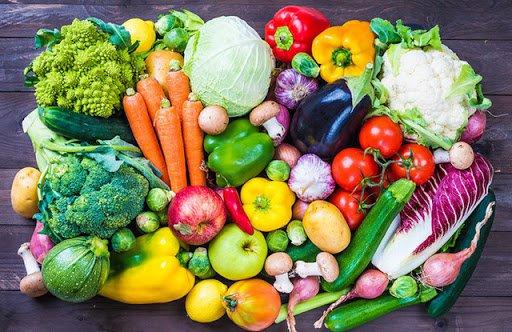 Ăn nhiều rau xanh giúp phòng tránh nhồi máu cơ tim