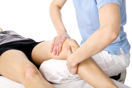 Bài tập nào để phục hồi chức năng sau gãy xương đùi