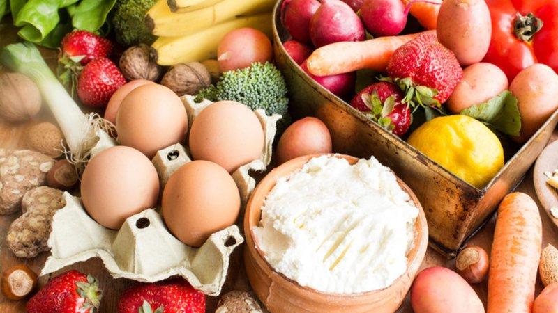 Bổ sung thực phẩm chứa nhiều vitamin B