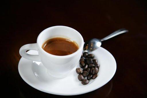 Cà phê giúp tỉnh táo khi lái xe