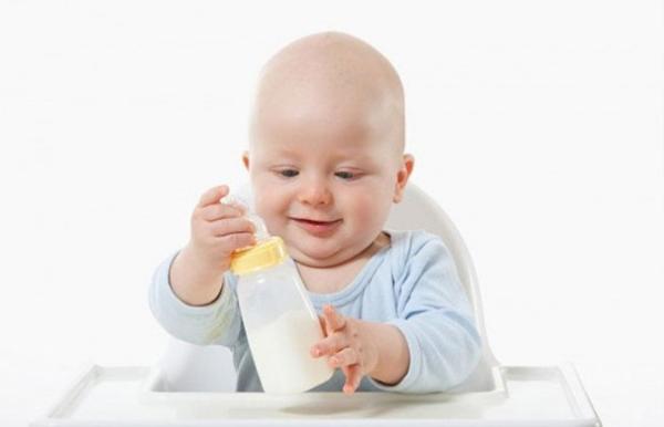 Chất béo đóng vai trò gì đối với trẻ em