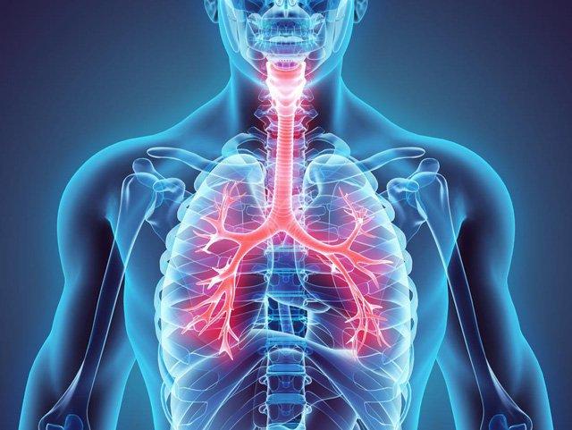 Đo dung tích toàn phổi