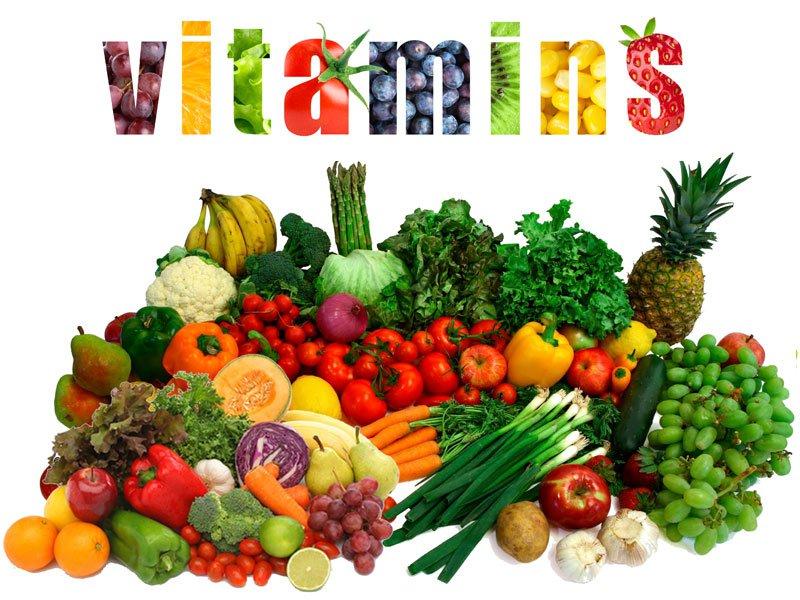 Trẻ em có có cần bổ sung Vitamin?