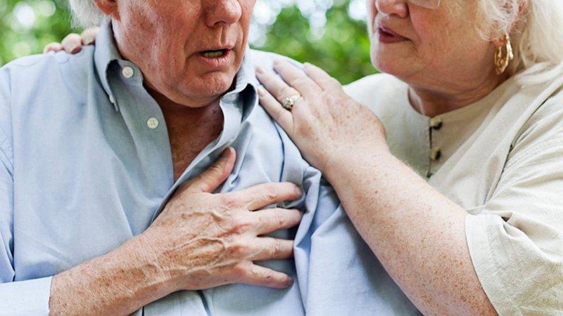 Bệnh nhân bị nhồi máu cơ tim cần được phục hồi chức năng tim mạch