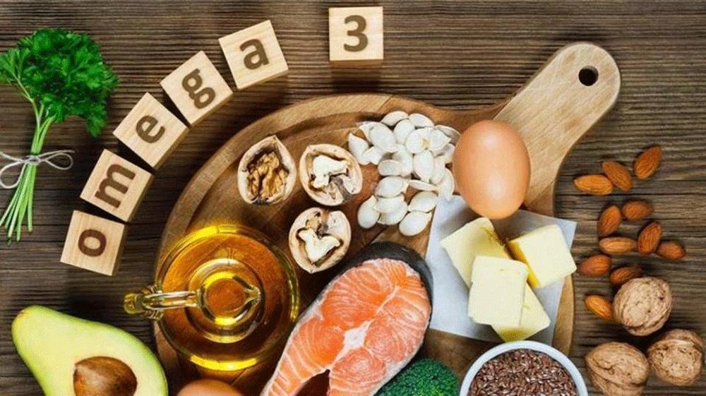 Axit béo Omega-3 là gì? | Vinmec