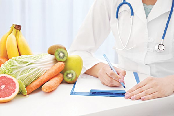 Chuyên gia dinh dưỡng