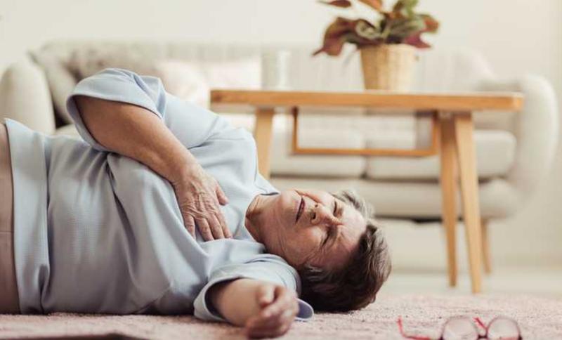 Hướng dẫn sơ cứu đột quỵ tại nhà