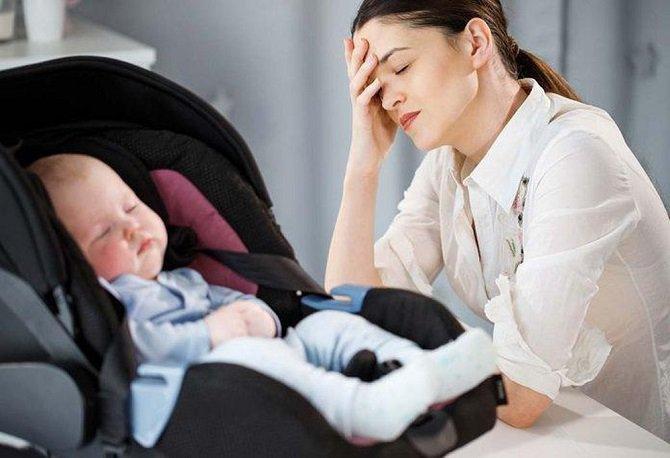 Trầm cảm ở phụ nữ sau sinh có chữa được không?