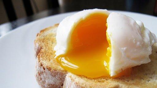 Trứng trần