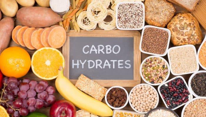 các loại thực phẩm chứa nhiều carbohydrate