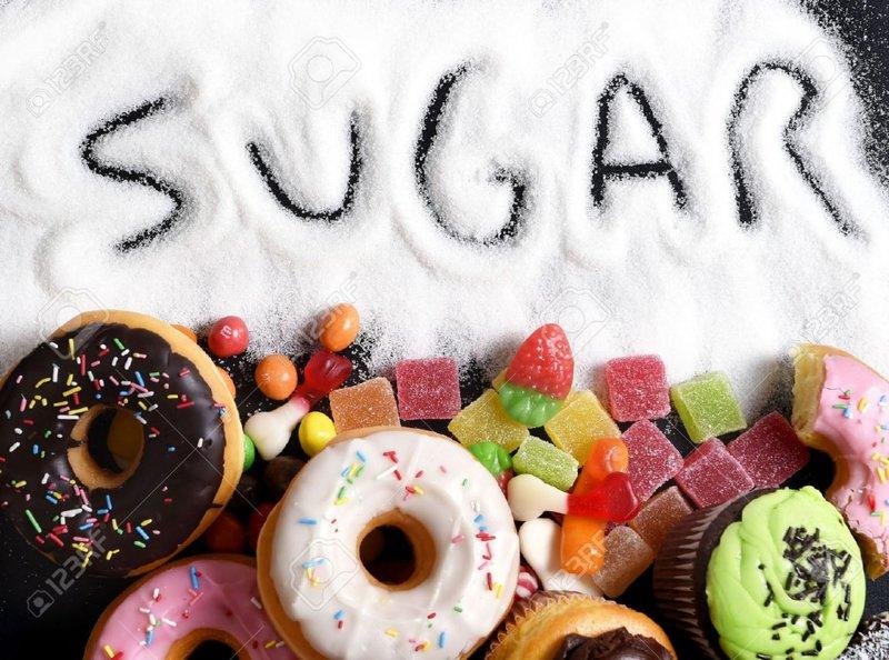 Thực phẩm chứa nhiều đường và đồ ngọt không tốt cho người bị u xơ, u nang
