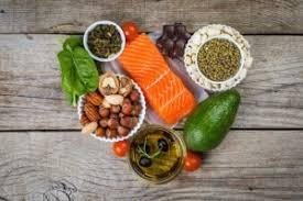 Dinh dưỡng tốt cho thời kỳ mãn kinh