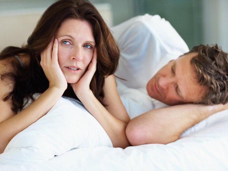 Chớ lơ là nếu bị đau đầu do quan hệ tình dục