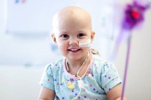 Ghép tế bào gốc tạo máu: Hy vọng cho nhiều bệnh ung thư phức tạp ở trẻ em