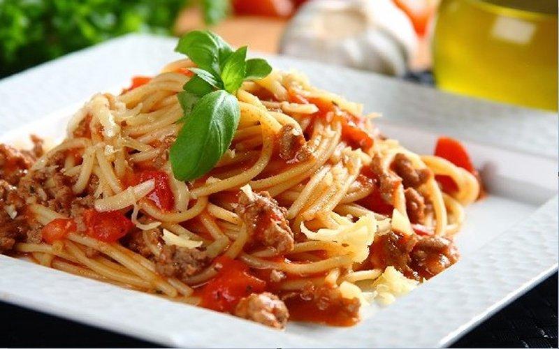 pasta và mỳ