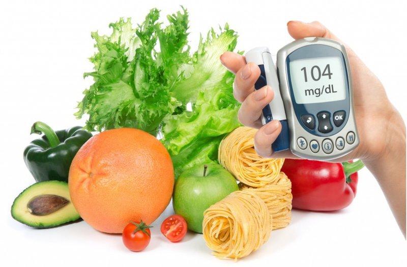 Chế độ ăn cho bệnh tiểu đường