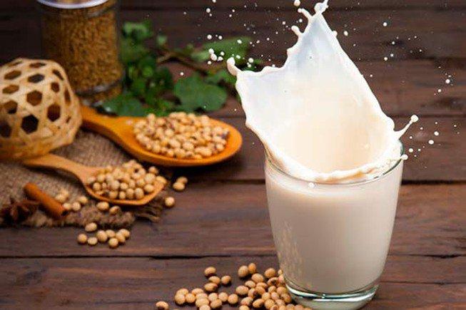 Protein đậu nành