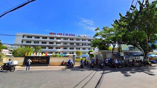 Covid-19 ở Đà Nẵng