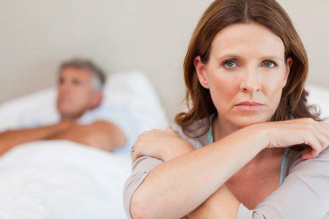 Bệnh tuyến giáp và mãn kinh: Nhầm lẫn các triệu chứng