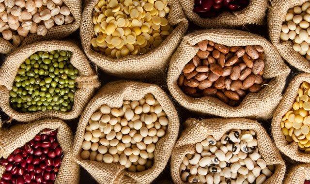 Các loại hạt và hạt đậu có tốt cho sức khỏe?