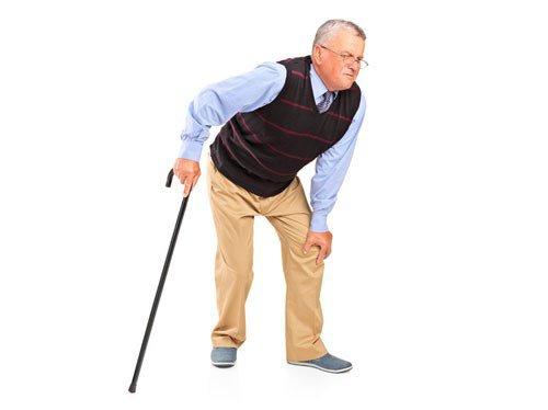 Bệnh Parkinson là một dạng rối loạn vận động thường gặp