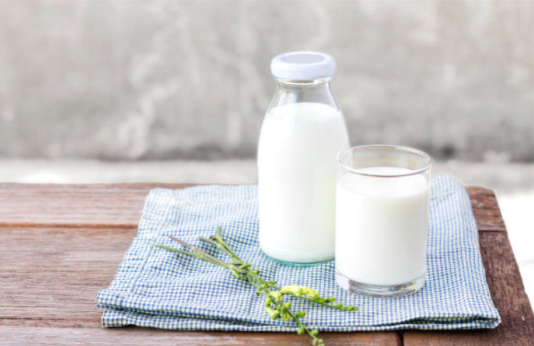 Sữa chua được phép sử dụng trong chế độ ăn kiêng carbohydrate